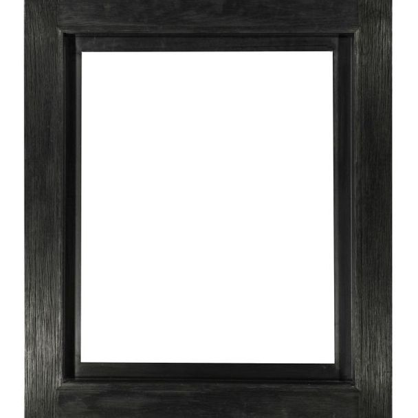 Contemporary 2002 black oak – 90 mm